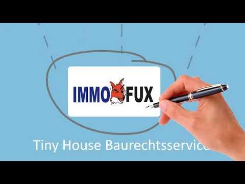 Tiny House Baurechtsservice