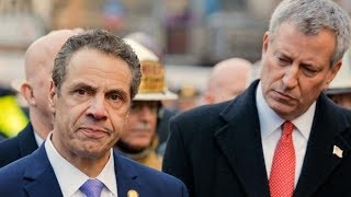 New York City subway bomb attack details released by officials