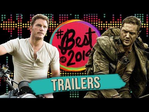 11 Best Movie Trailers of 2014