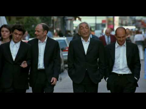 Allez les canaris !, extrait de Le Coeur des hommes (2003)