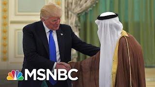 Middle East Peace: President Trump's 'Ultimate Deal' | Morning Joe | MSNBC