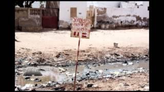 Insalubrité au Sénégal