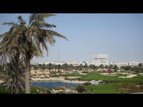 LIVE Commercial Bank Qatar Masters 2020 - Day 4