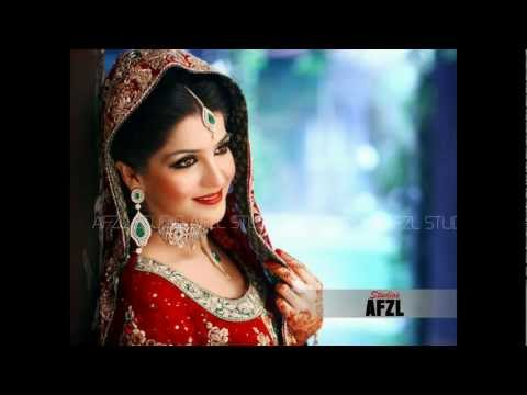 Pakistani and Indian Bridal Dresses