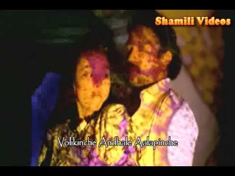 Ninnu Kori Varanam - Gharshana [old] - Telugu [with Lyrics] - Ilayaraja | Mani Ratnam | Chitra video