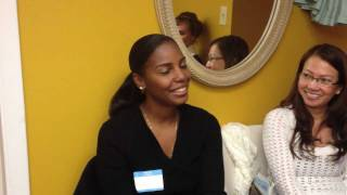 November 27th 2011 Brazilian Wax Class