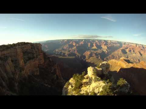 Grand Canyon National Park- Go Pro Carlett