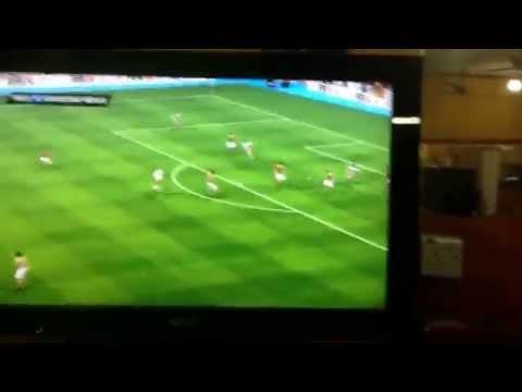 fifa 14 best goal ever leonardo ;p kurdistan mohammed qasim vs twana koye