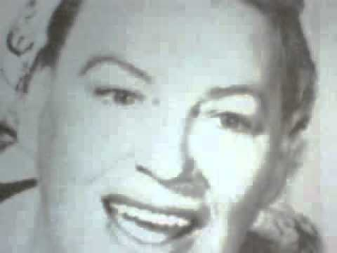 Gracie Fields Papa Wont You Dance With Me 1948