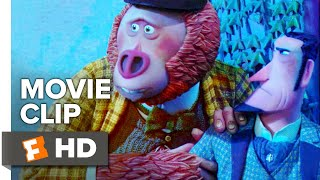 Missing Link Movie Clip - I'm Very Literal (2019) | Movieclips Coming Soon