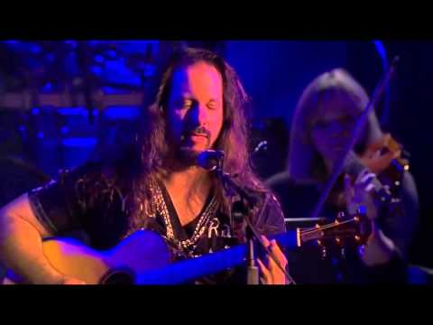 Dream Theater - Beneath the Surface ( Live At Luna Park ) -  with lyrics