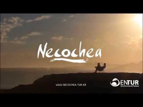 NECOCHEA - Video de Promoción Turística 2014