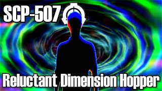 Download SCP-507 Reluctant Dimension Hopper (Complete Document)   object class safe   Humanoid SCP 3Gp Mp4
