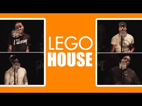 Ed Sheeran - Lego House (AHMIR R&B Group cover) on iTunes