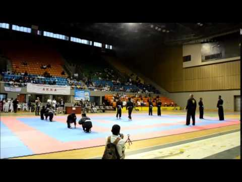 hoshinkido hapkido madagascar palais des sports 30aout2014