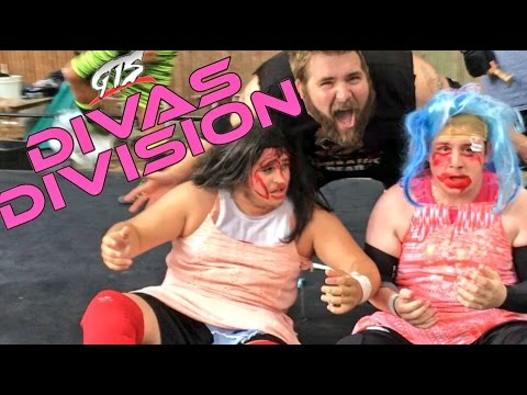 HUMILIATION PRANK MATCH FOR THE GTS WRESTLING TAG TEAM CHAMPIONSHIPS!