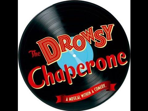 "All Saints Episcopal School Presents ""The Drowsy Chaperone"""