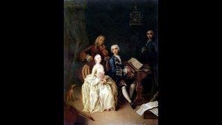 Farinelli Per La Gloria D 39 Adorarvi Griselda Bononcini 1722