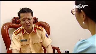 Ls. Phạm Thanh Bình - VTC14  Bản tin Giao thông an toàn ngày 06/10/2017