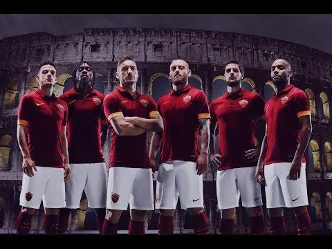 AS Roma - The Rudi Garcia Army