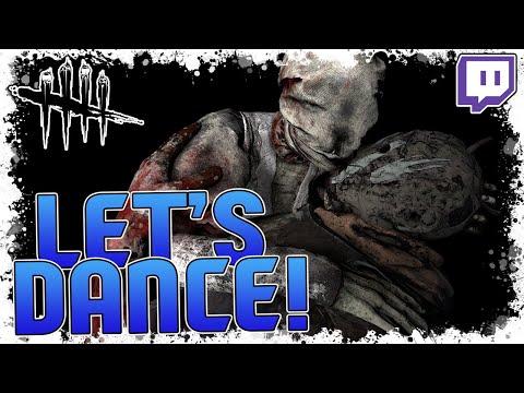 Ich bitte zum Tanz 🕺 - Dead by Daylight Gameplay Deutsch German