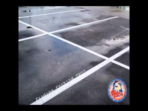 American Dad Parking Scene Audio Edit video