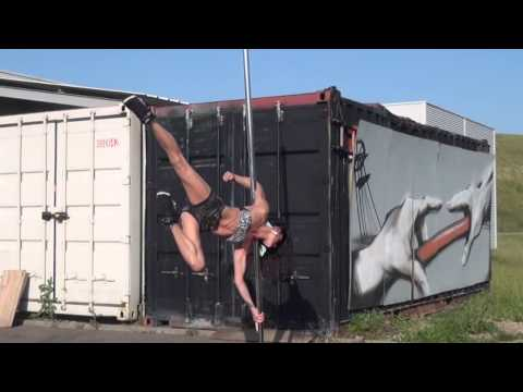 A-Z of Pole Dance