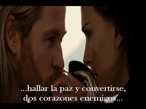 Corazones Enemigos - Highlands III - (Book Trailer)