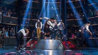 Step Up All In 5 - Final Dance HD (  LMNTRIX )