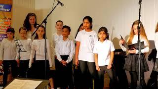 Ready Steady Sing Choir Three Little Birds