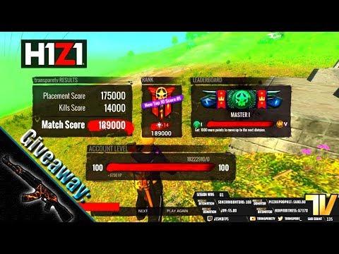 H1Z1 14 + 12 Kill Solo Wins! (Sniper Gameplay!)