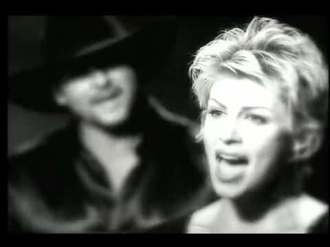 Faith Hill - Just to Hear You Say You Love me