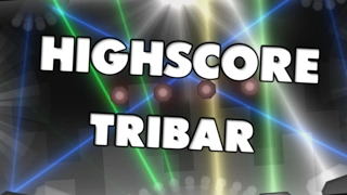 Highscore By Tribar! Cool Auto! // Geometry Dash 2.1 Auto Level