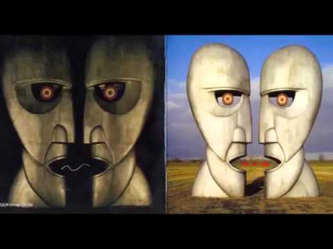 Stephen Hawking y Pink Floyd - Keep Talking/Talkin Hawkin