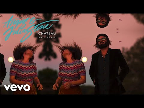 Angus & Julia Stone - Chateau (ARTY Remix)