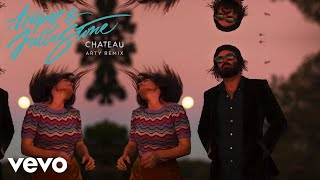 Angus Julia Stone Chateau Arty Remix