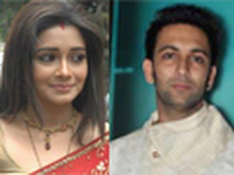 Colors Uttaran Ichcha and Veer Reunite in Maha Episode