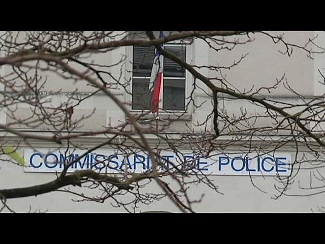 حمله با فریاد الله اکبر به مقر پلیس در فرانسه