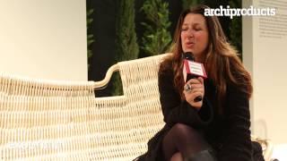 EXPORMIM | BENEDETTA TAGLIABUE - I Saloni 2013