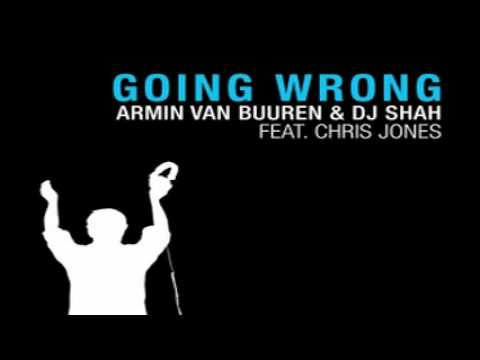 Armin van Buuren - Going Wrong (Live @ New Year's Eve in LA)