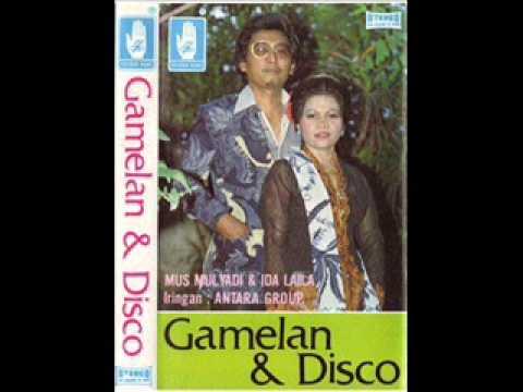 Gamelan & Disco  Mus Mulyadi & Ida Laila
