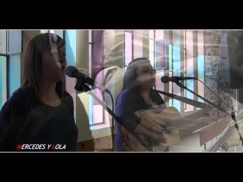 Cantantes de boda - Coro dúo