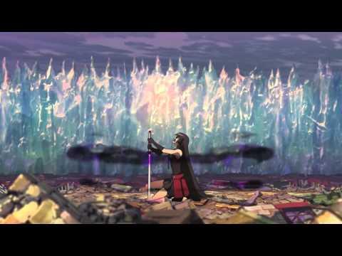 Akame ga Kill-Akame vs Esdeath AMV