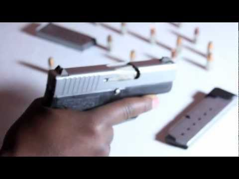 Kahr PM9 Review (Part 1 of 2)