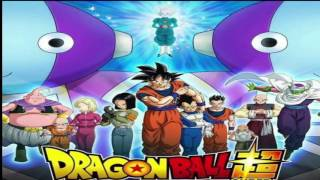 Dragonball Super Podcast | DP AniGames