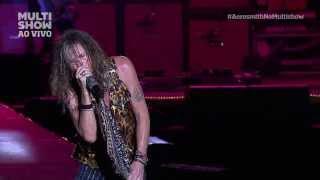 download lagu Aerosmith - I Don't Wanna Miss A Thing - gratis