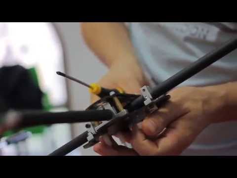 OpenLab Drone