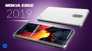 Nokia Edge 2019 First Look, Leaked Design, Photos, Video, Review!!!