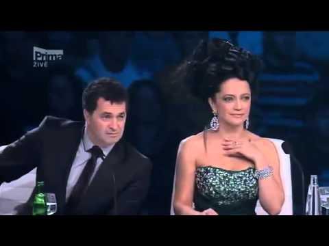 Атай Омурзаков заставил плакать жюри :_-()