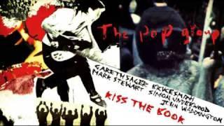 Watch Pop Group Kiss The Book video